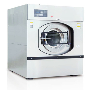 20-100kg Commercial professional laundry equipment industrial/laundry garment washing machines for sale price