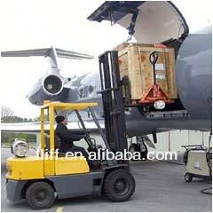 Air cargo shipping from Shenzhen to Toronto