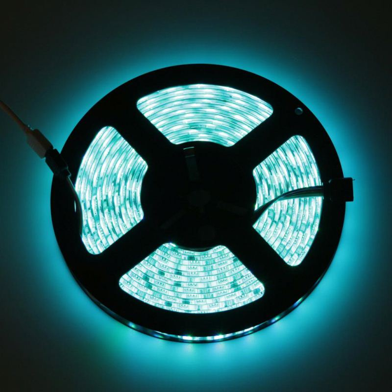 Battery Powered Mini Led Strip Light Color Changing Powered Led ...
