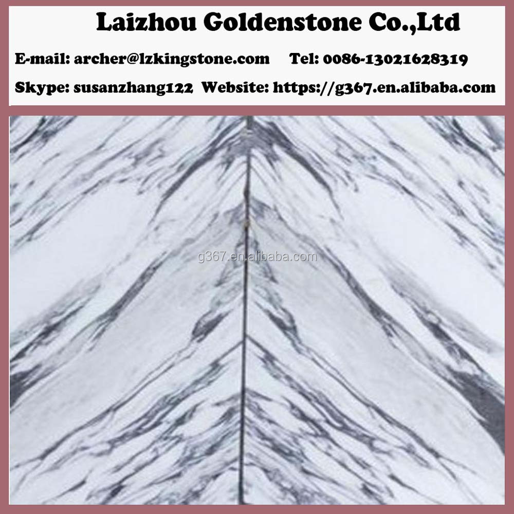 Lady grey bossy grey Chines/White Wood Marble