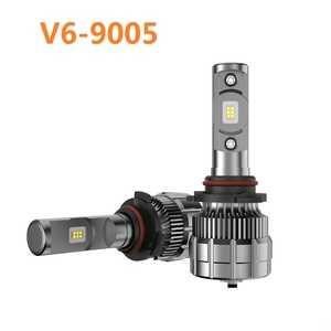 HB3 Led Headlight Automotive LED Bulbs Car Lamp