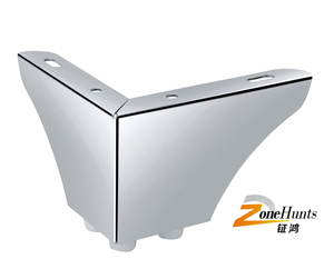 Chrome Decorative Metal Furniture Sofa Leg Supplieranufacturers At Alibaba