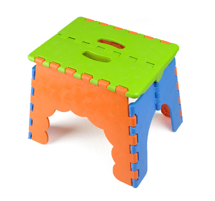Admirable Buy Plastic Foldable Step Stool Chair Camping Fishing Kids Forskolin Free Trial Chair Design Images Forskolin Free Trialorg