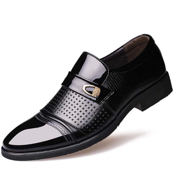 a44e857b7 2017 تصميم جديد أحذية الرجال اللباس أحذية جلدية الشركة-أحذية اللباس ...