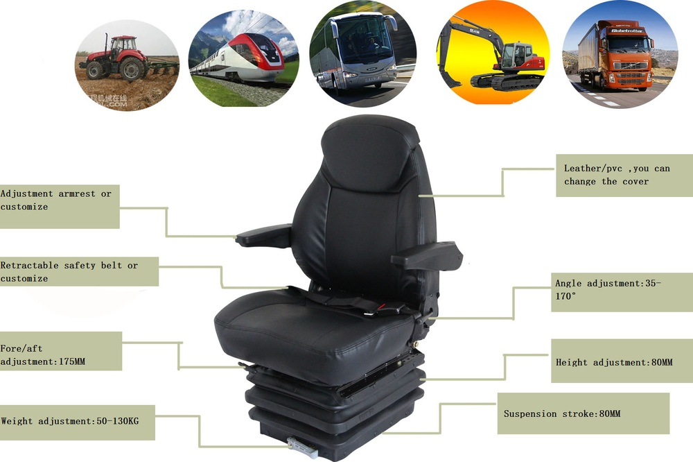 Marvelous Volvo Loader Parts Luxury Loader Adjustable Seat For Sale Buy Volvo Loader Parts Luxury Loader Seat Loader Adjustable Seat Product On Alibaba Com Ibusinesslaw Wood Chair Design Ideas Ibusinesslaworg