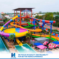 Hot selling Best quality swimming pool slippery dips Manufatuers in china