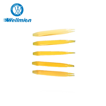 Disposable Surgical Plastic Forceps Tweezers Medical Clamps Forceps