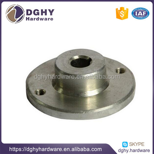 High quality cnc precision aluminum/stainless steel metal cnc machining services supplier