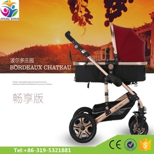 Top quality OEM name brand see baby stroller with compact size