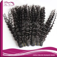 Best Selling Products In Nigeria Virgin Indian Deep Curly Hair