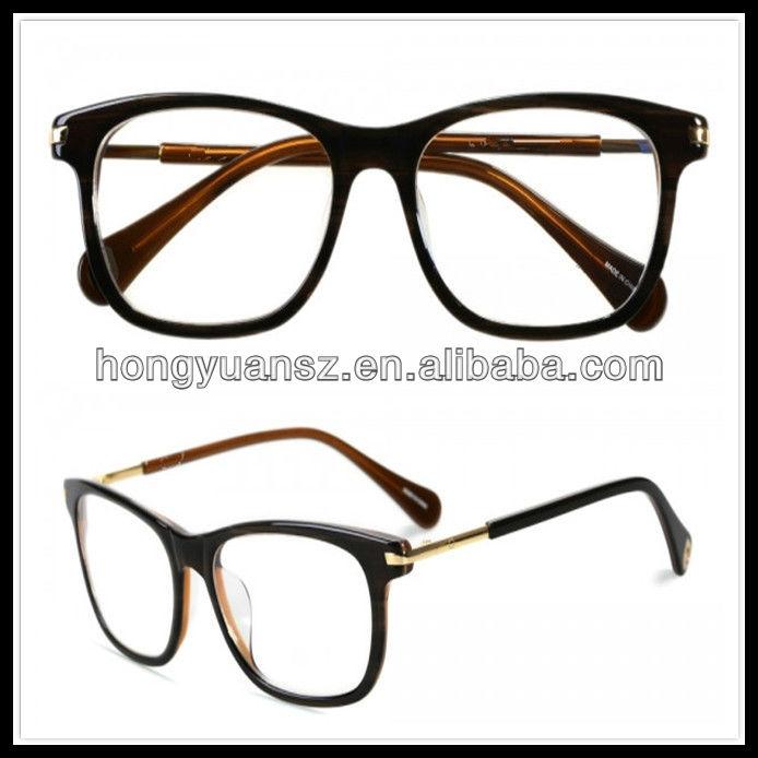 The Latest Designer Types Of Spectacles Frame For Men Or Women ...