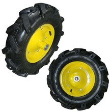 high quality durable agriculture tractor tire and tube 4.00-8