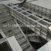 Fast-Ribbed Aluminium Formwork Fast-Ribbed Formwork for Building