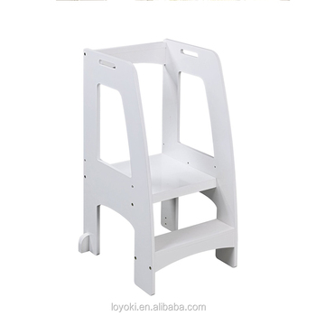 Terrific New Design Step Up Kitchen Helper Stools Kids Step Ladder Stool With Handrail Foot Stool Buy Foot Stool Step Ladder Stool Kids Stool Product On Caraccident5 Cool Chair Designs And Ideas Caraccident5Info