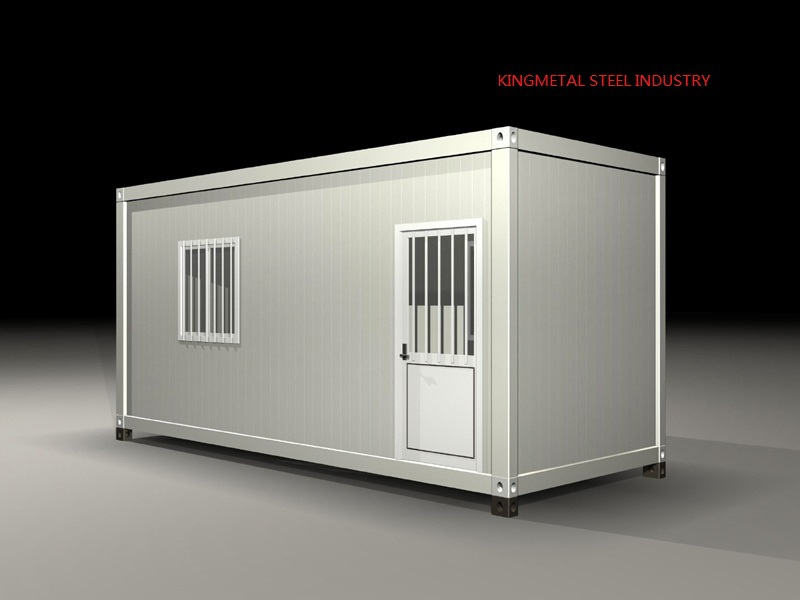 Hot Sales Prefabricated Warehouse For Construction