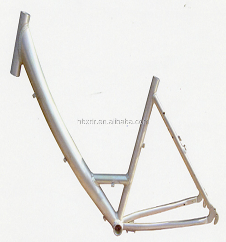 Sandblasting Colored 6061 Kids/adults Aluminium Scott Bike Frame ...