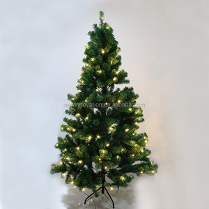 180cm 800L white LED Christmas tree for Christmas Decoration