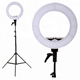 Shenzhen photo studio flash selfie led circle ring light