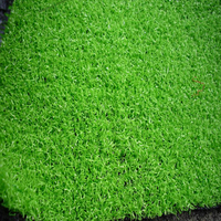 Professional 20mm to 40mm Anti-UV Synthetic Lawn Kindergarten Playground Sport Artificial Turf
