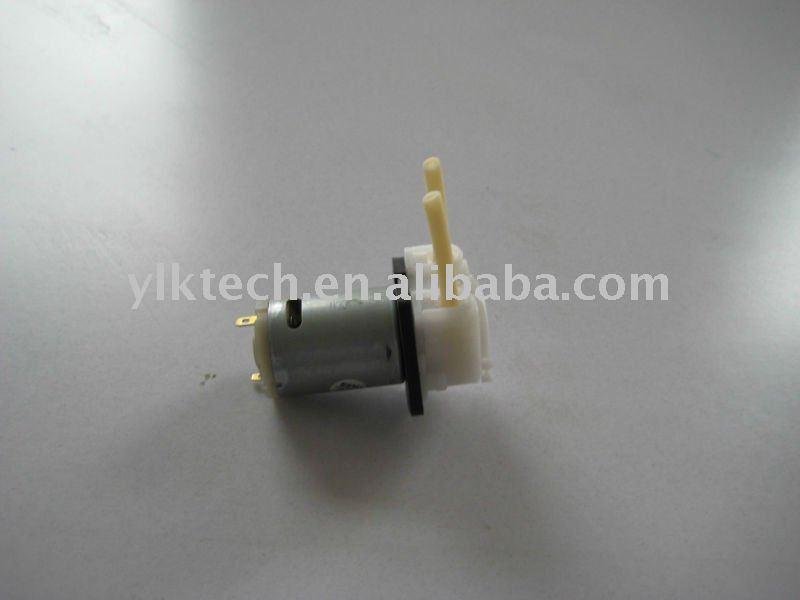 mini peristaltic pump PL10DC