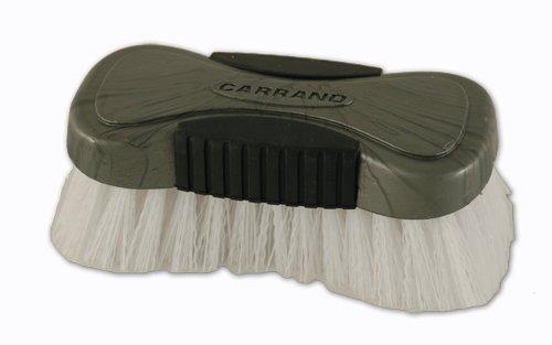 Carrand Deluxe Interior Brush - 3 Pack