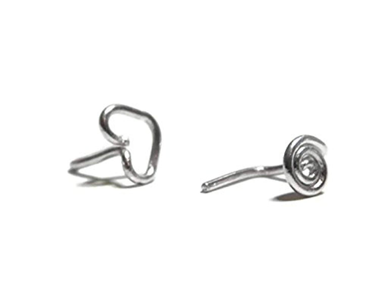 Screws Clothing Shoes Jewelry Body Jewelry Men Vcmart 18g 20g