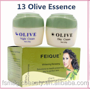 FEIQUE Anti Spot removal face cream Whitening Freckle Removing Cream with chinese herbal medicine