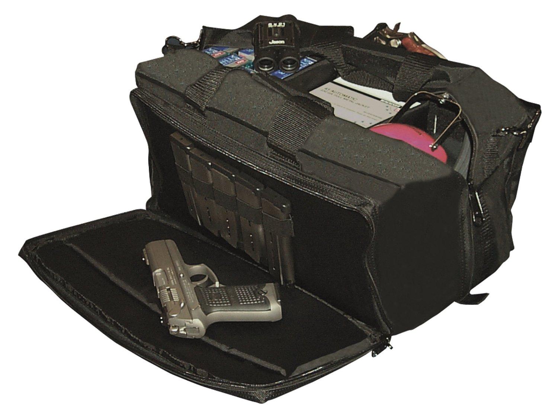 Galati Gear Super Range Bag (Black)