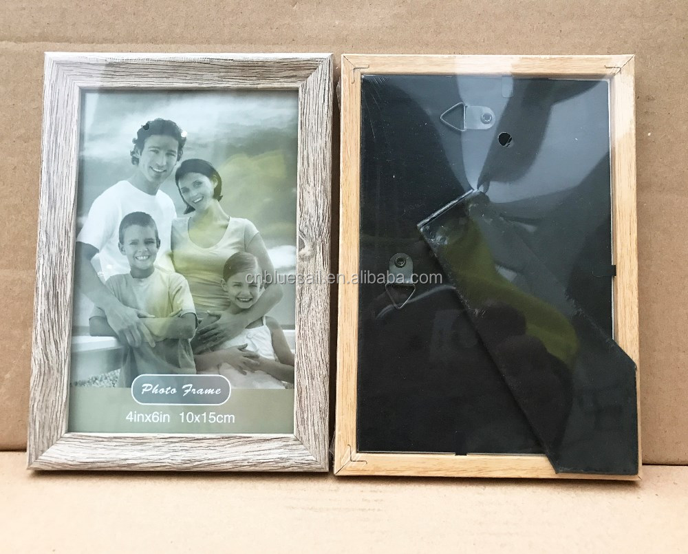 Antique Photo Frame,Mdf Wooden Picture Frame,4x6\
