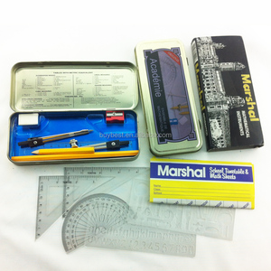 Oxford Math Set/Oxford Geometry Set/Oxford Mathematical Set