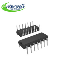 China wholesale ic la4440 price MUX08F electronics components