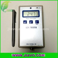 Health care and negative ion meridian energy pen