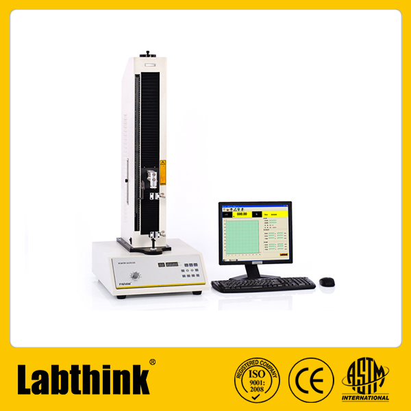 Laminated Materials Tensile Strength Tester Packaging Testing Laboratories
