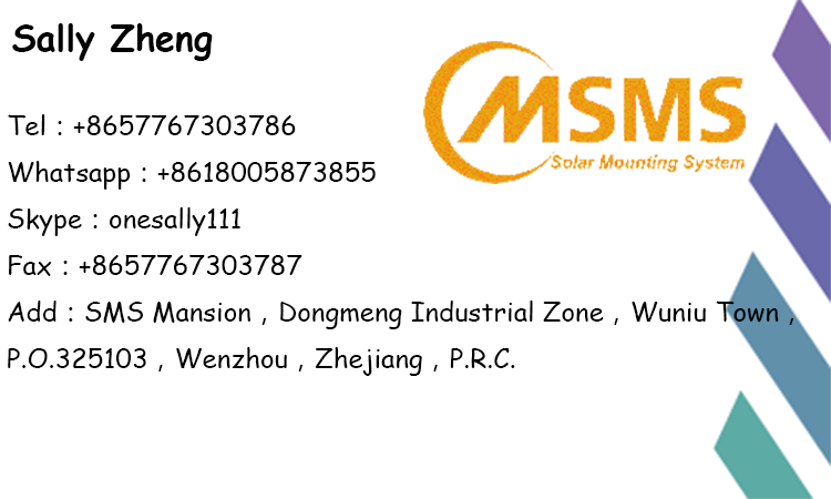 Hot Selling Commercial Solar Tile Roof Mounting Brackets