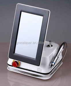 Medical machine dental laser for teeth treatment/ soft tissue