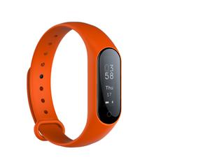 nouveaux styles nouvelle saison sans précédent 2018 cheapest cicret smart bracelet with 4 colors, OLED display screen  heartrates smart sport bracelet for your health