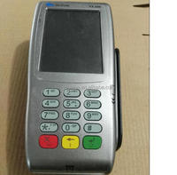 Large stock refurbished decoded Verifone Vx680 POS machine