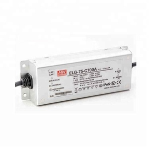 Meanwell Factory Light 60 70 50 Watt 50W 60W 70W 75W 700mA Constant Current IP65 LED Driver Module