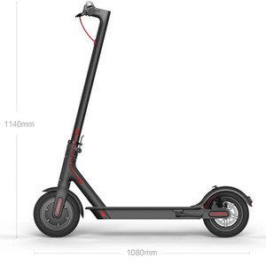 36V 500W Strong Power Foldable Xiaomi Electric Scooter