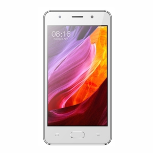 MT6580 3G android 5 1 smart phone Bluetooth 4 0 Camera 2MP Memory 512MB+4GB  mobile phone