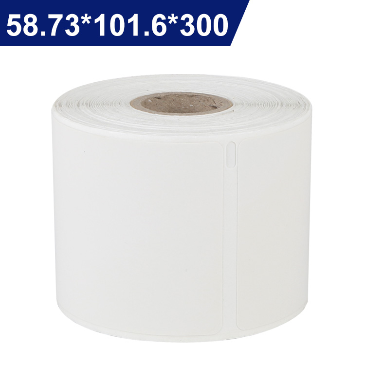Dymo Shipping Labels 59mm*101mm*300labels dymo 30256 0256 sticker label paper printing