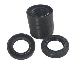 Metric Rubber O-ring oil seal Sizes for Rotary Shaft