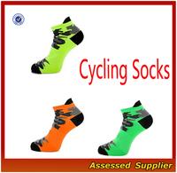 ZT1755-OEM high quality running cycling socks man/woman anti-blister custom cycling socks/sport bike cycling socks