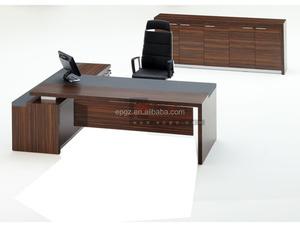 Director Office Furniture Set Supplieranufacturers At Alibaba