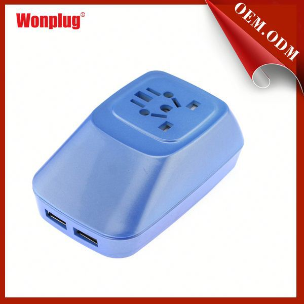 Wonplug item big market usb charger cable to dc 3.5 mm jack with CE&ROHS