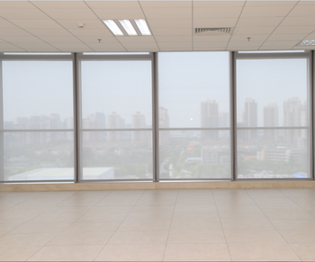 5% sunscreen waterproof roller blinds factory in China