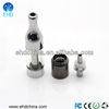 no burning smell new protank mini 2 with huge vapor
