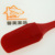 HIMI 2017 food grade silicon spatula, colorful heat restaurant silicone spatula set,kitchen mini spatula