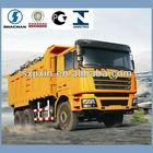 buying shaanxi shacman 40m3 20 ton 6x4 dump trucks