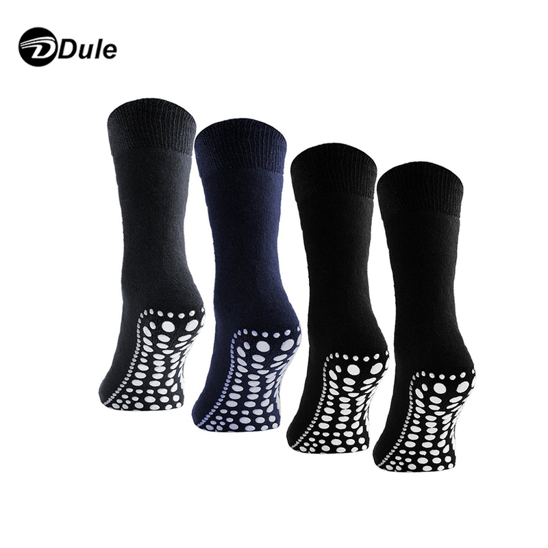 DL-II-1121 anti-slip socks adult anti slip sock antislip socks